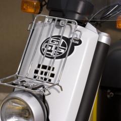 Foto 9 de 36 de la galería yamaha-giggle-50 en Motorpasion Moto