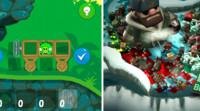 Bad Piggies y Minigore 2 Zombie, aprovecha que hoy están gratis en la App Store