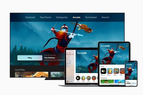 23 juegos de la semana en Apple Arcade para jugar este fin de semana