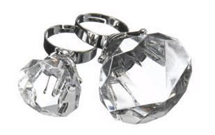 El diamante más grande del mundo en tu dedo