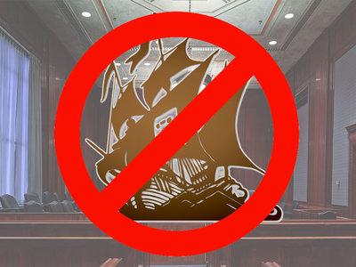"""La Unión Europea pone en jaque a The Pirate Bay y webs similares por su """"papel ineludible"""" en la descarga ilegal"""