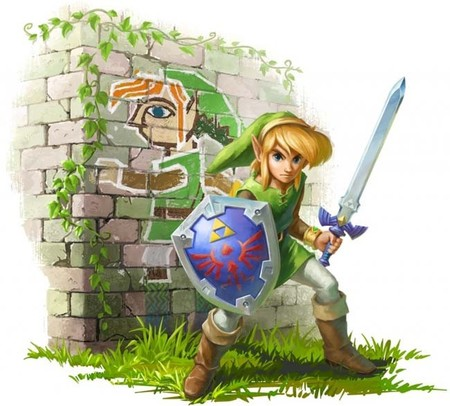 'The Legend of Zelda: A Link Between Worlds': análisis