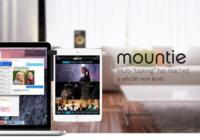 Mountie, el soporte que trae un concepto divertido de multitarea entre tus dispositivos Apple