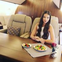 Hay gente en Rusia que está alquilando jets privados por horas para hacer fotos para el Instagram