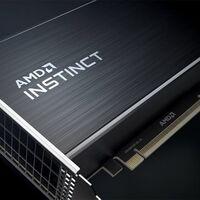 AMD adelanta a NVIDIA con la bestial Instinct MI100: la primera GPU profesional en superar los 10 TFLOPS FP64