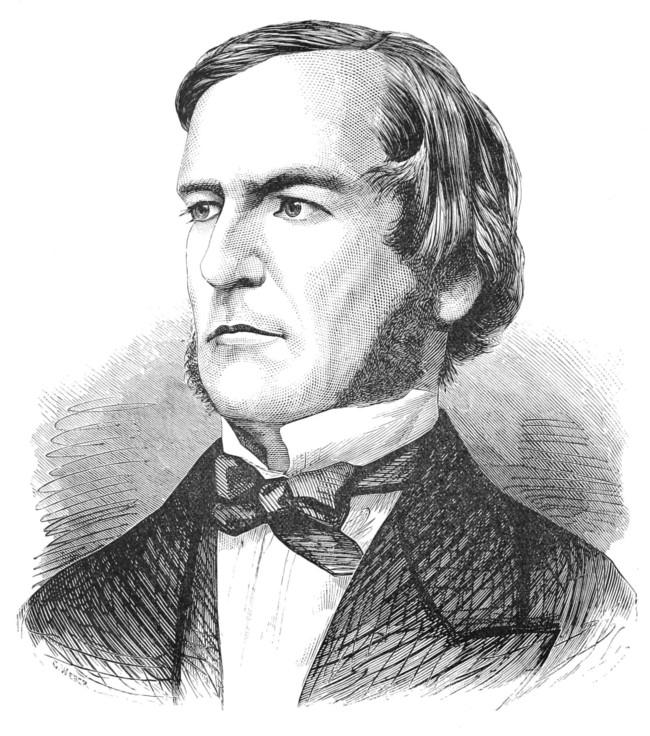 George Boole Wikipedia Public Domain
