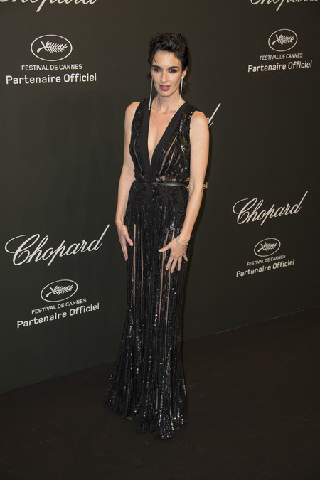Fiesta Chopard Cannes Looks Celebrity 2017 5