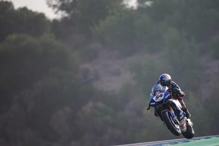 Razgatlioglu Jerez Sbk 2020