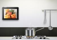 Vogel´s nos prepara la casa para colocar el iPad en cualquier lugar