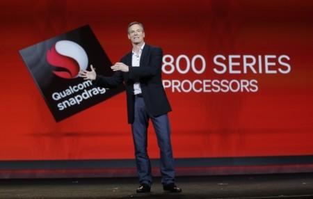 LG confirma que usará Qualcomm Snapdragon 800 en su próximo Optimus G