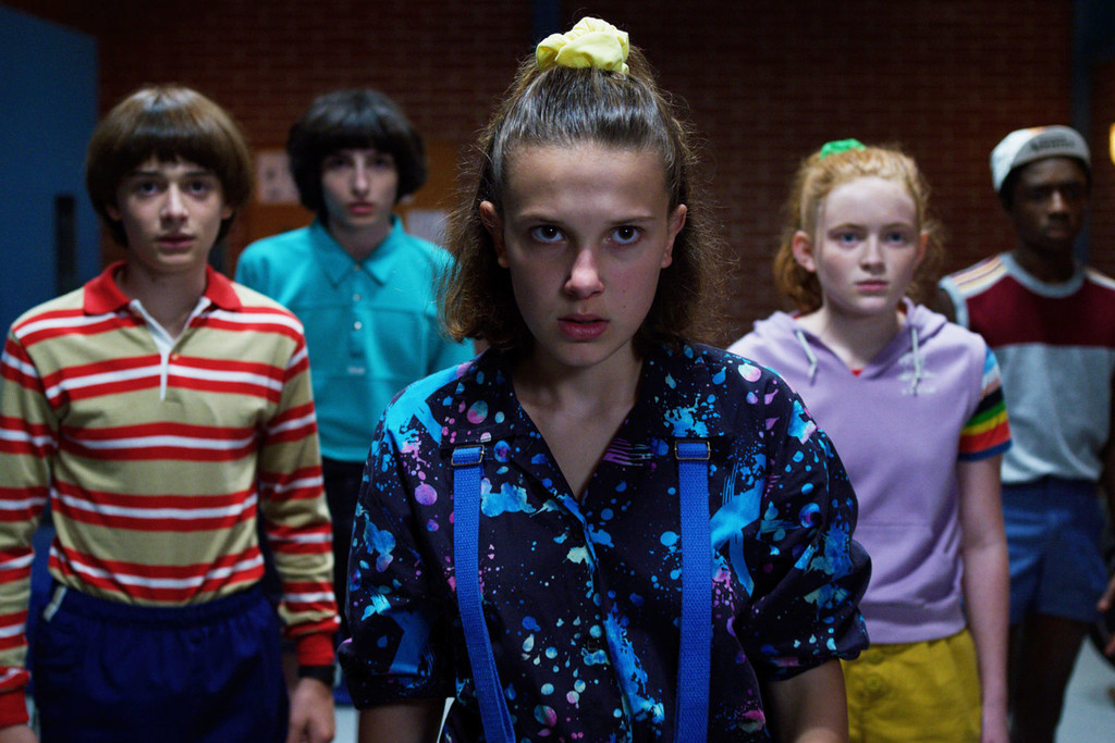 'Stranger Things': the brothers Duffer give the first details about a fourth season that