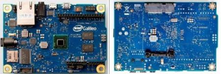 Placa Intel Galileo