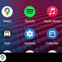 Todas las aplicaciones compatibles con Android Auto y desde dónde descargarlas