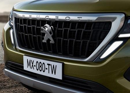 Peugeot Landtrek 2021 1280 18