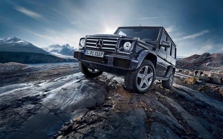 La Mercedes-Benz Clase G será (casi) totalmente renovada
