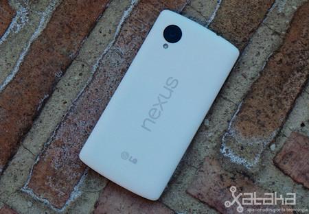 Android 4.4.3 comienza a llegar lentamente a los dispositivos Nexus