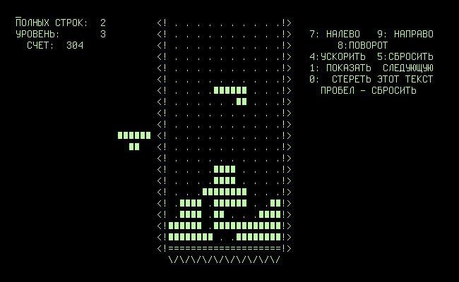 Tetris cumple 30 años y sigue como el primer día: imagen de la semana