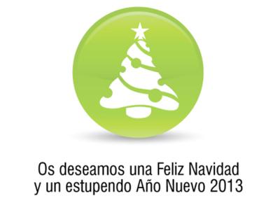 Felices fiestas Xatakeros y gracias por otro año más con nosotros