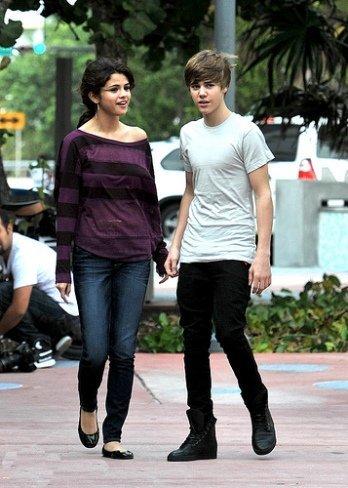 Selena Gomez pasa de la castidad por Justin Bieber