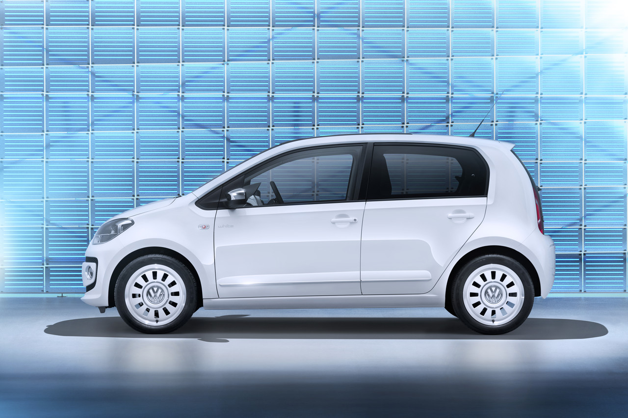 Foto de Volkswagen Up! (75/75)