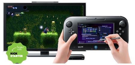 """Actualizaciones de """"Heart Forth, Alicia"""" incluyen un vistazo en Wii U"""