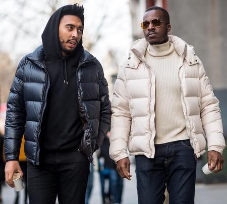 Después de la elegancia, los looks deportivos invaden las calles de la Fashion Week de Londres
