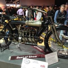 Foto 29 de 68 de la galería swiss-moto-2014-en-zurich en Motorpasion Moto