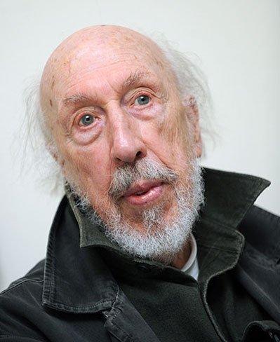 Fallece el artista Richard Hamilton, considerado el padre del pop art
