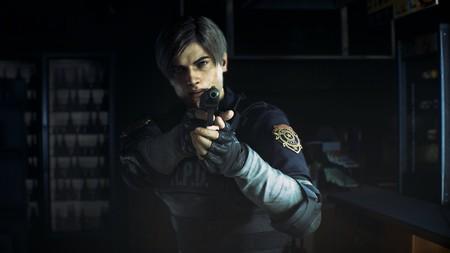 Resident Evil 2 Remake y Sony son los vencedores en los Game Critics Awards del E3 2018