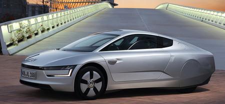 El Volkswagen XL1 no será accesible a cualquiera