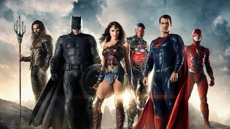 'La Liga de la Justicia' de Zack Snyder se estrenará en HBO España el 18 de marzo, a la vez que en HBO Max en Estados Unidos