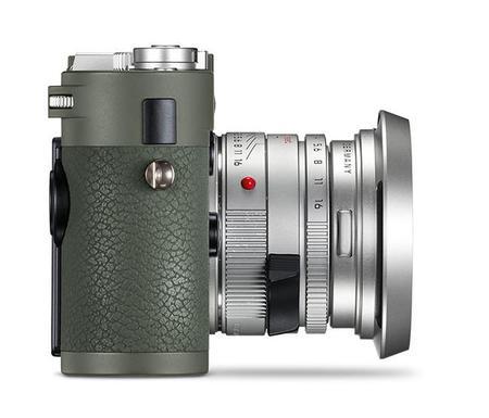 Leica M Safari 2