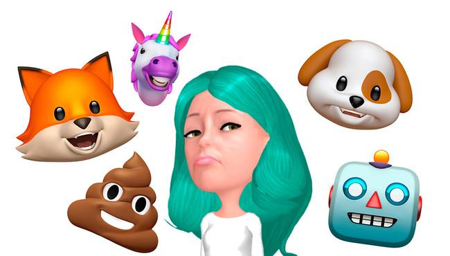 ar emoji
