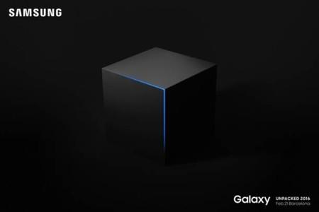 Samsung anuncia su evento Unpacked 2016, el Galaxy S7 en camino