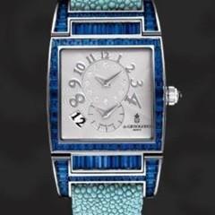 Foto 1 de 4 de la galería grisogono-timepieces en Trendencias