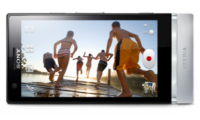 Cómo funciona WhiteMagic en el Sony Xperia P
