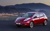 Renault y Nissan suman 200.000 vehículos eléctricos vendidos