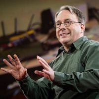 """El nuevo """"lado amable"""" de Linus Torvalds"""