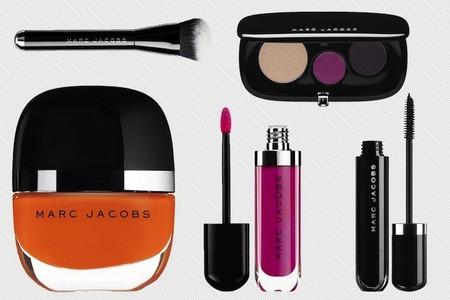 Marc Jacobs lanza su primera colección de belleza junto a Sephora