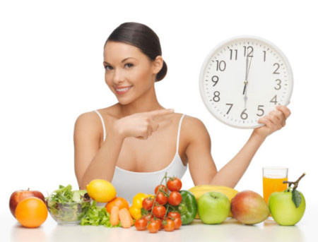 Mantener los kilos a raya sin pasar hambre