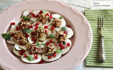 Recetas ligeras y fáciles y propuestas completas para Nochebuena y Navidad en el menú semanal del 21 de diciembre