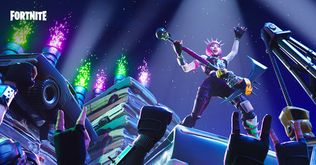 Los playoffs del League of Legends no pueden competir con la fiebre del Fortnite