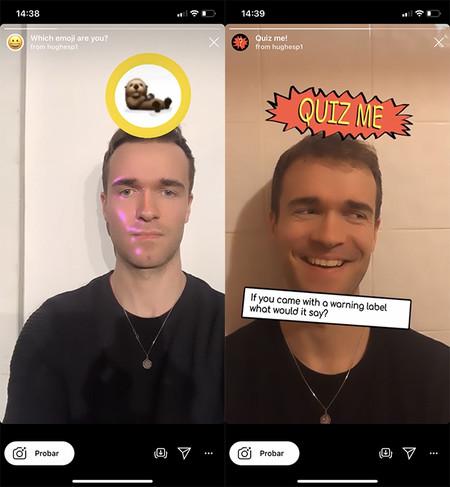 Filtros Instagram Que Emoji Eres