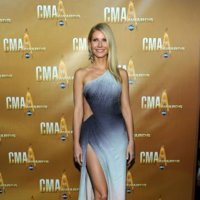 Alfombra roja de los Country Music Awards 2010