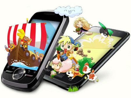 Juegos para el móvil