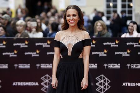 Los mejores vestidos de la gala de clausura del Festival de Málaga 2018