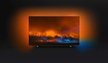Una Philips OLED a precio de derribo: esta smart TV 4K tiene Ambilight, Dolby Vision, Android TV y cuesta menos de mil euros en Amazon