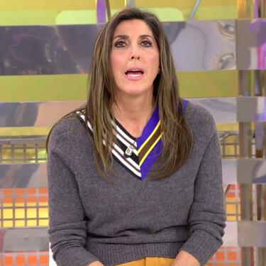 Paz Padilla anuncia emocionada un nuevo proyecto en memoria de su difunto marido: 'El humor de mi vida'