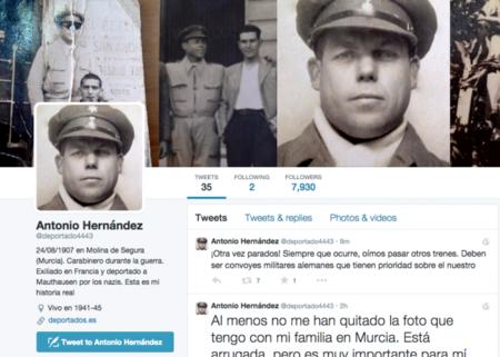 Aprende historia con Twitter y estas cuentas que narran hechos en tiempo real