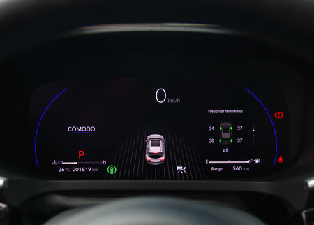 Acura Mdx 2022 Primer Vistazo Mexico 14